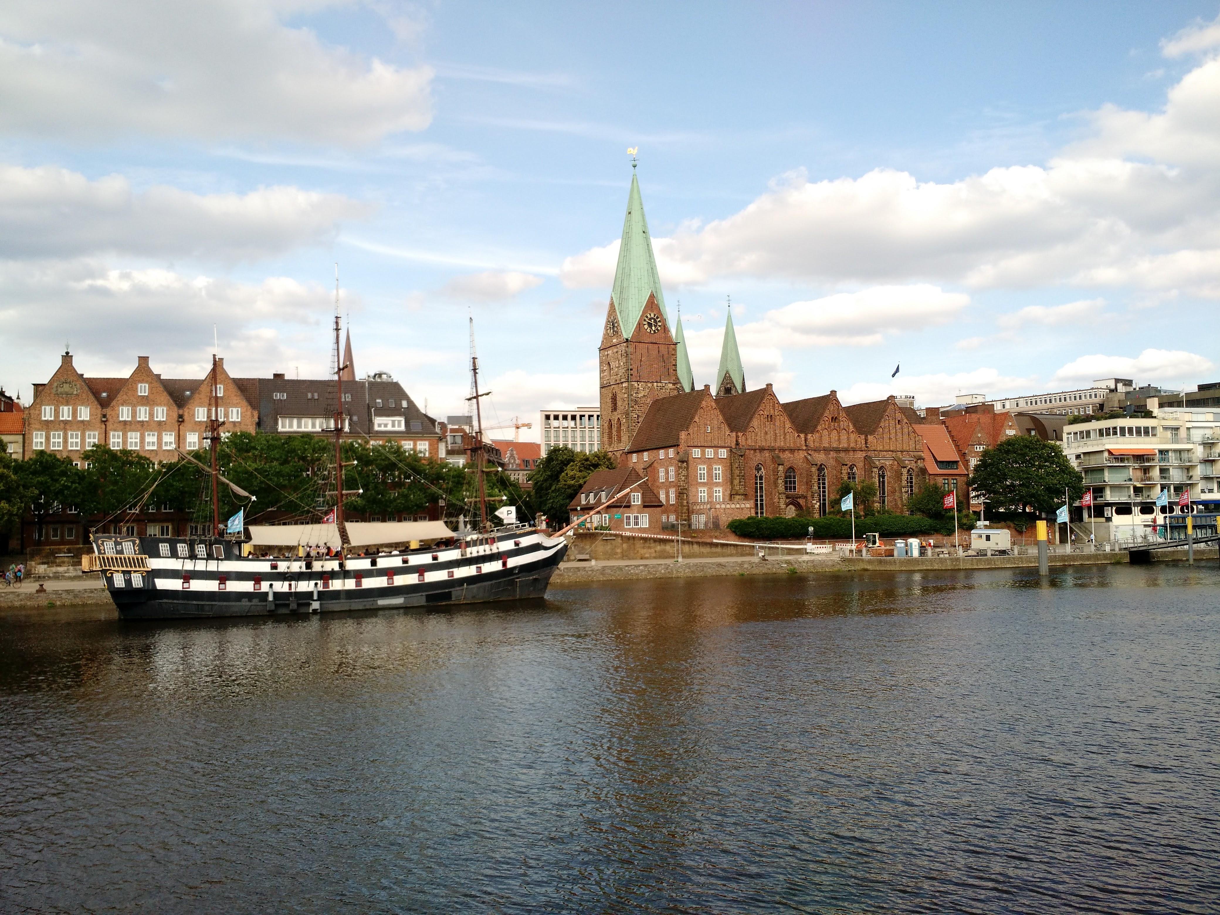 Karlsruhe Bremen